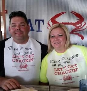 Randy & Kim